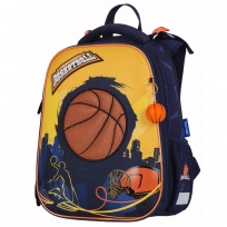 "Школьный ранец Berlingo Expert ""Basketball"" RU05112"
