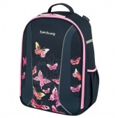 "10012 - Школьный рюкзак Herlitz Be Bag AIRGO ""Butterfly"""