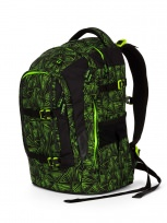 "Рюкзак молодежный SATCH Pack ""Green Bermuda"" SAT-SIN-001-9K9"